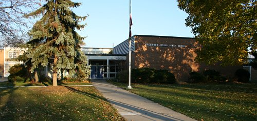 Guildwood Junior Public School