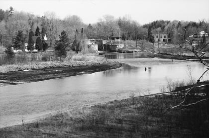 Photo of Rideau Canal Lock 44 at Brewers Mills