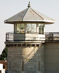 Photo of Kingston Penitentiary