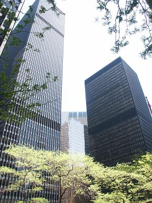 TD Centre Towers