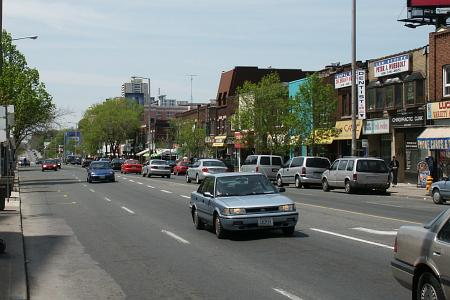 photo of Bloor by the Park
