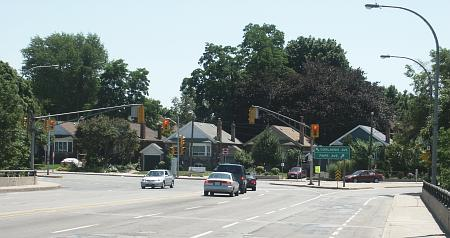 Leaside Bridge